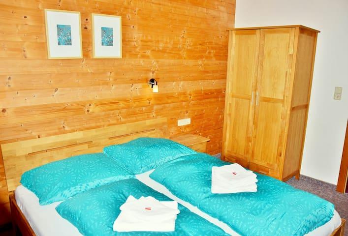 Apartment Wildschönau Tirol fuer 6 - 8 Personen