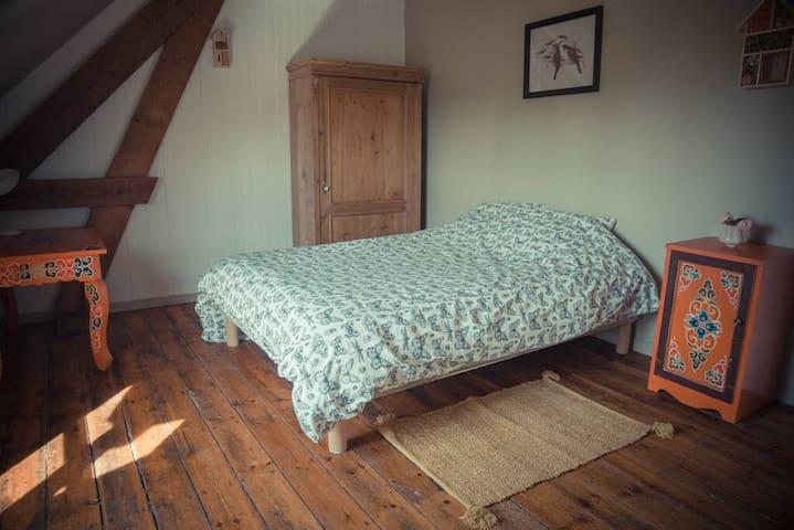 "La chambre ""Le Potager"""