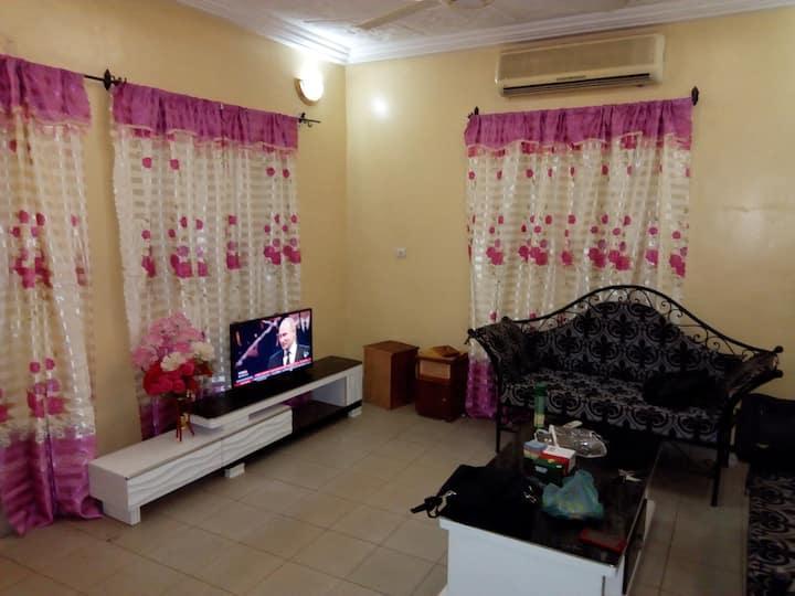 La Residence des Askia