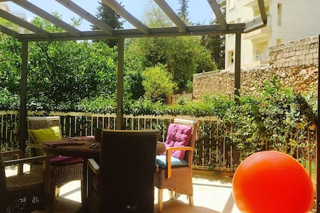 Luxury appartment - Cholargos - Leilighet