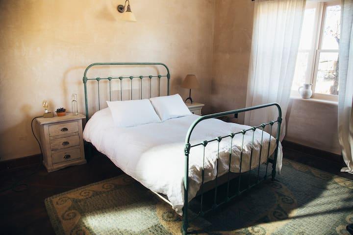 Be Love Farm Stay: Lupita : Room 3