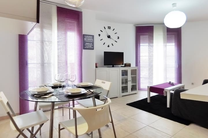 07 Apartment in the city of Palma. Near the beach. - Пальма - Квартира