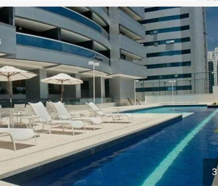Apartamento Salvador Prime
