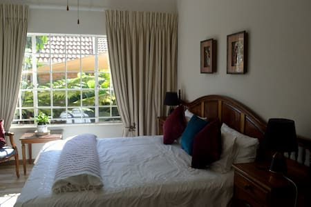 Safe Affordable accommodation
