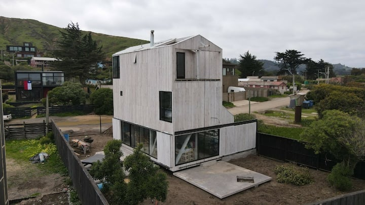 Increible casa frente al mar Las Brisas de Navidad