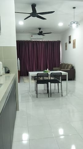 Private Room #1 @ Sheela Home2stay