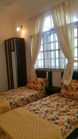 Uncle Tan home stay - Kuala Rompin - Dům