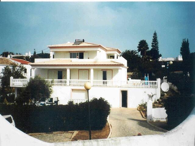 Casa Ilha do Sol - Carvoeiro - Apartment