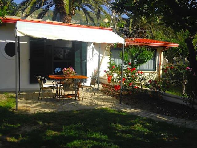 Cottage Villa Giulia - Parghelia - Apartamento