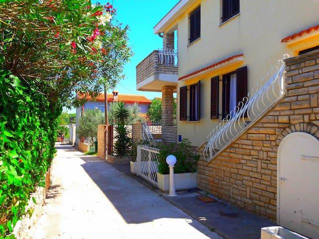 Apartman Baleno – Vila Sabina - otok Pašman