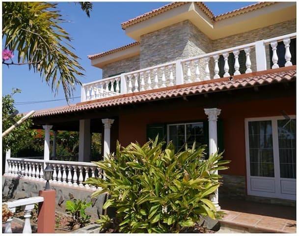 Villa Pagoni