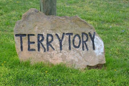 Terrytory Cottage@Anthony/Lewisburg8miles