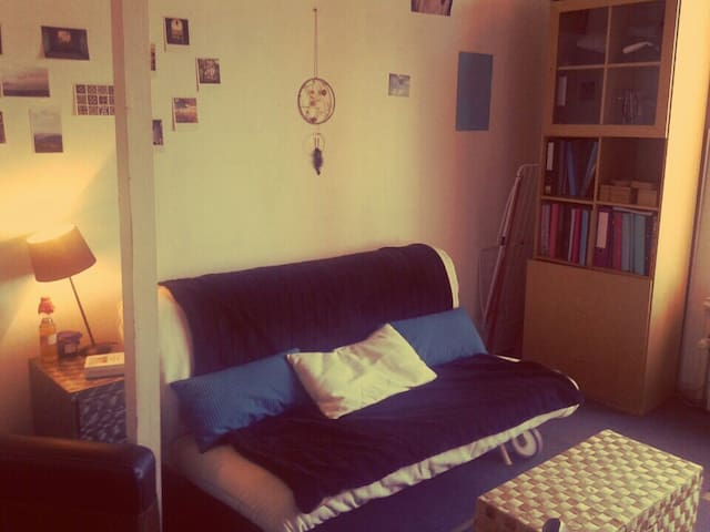 Cozy Student Room - Groningen - Apartemen