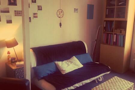 Cozy Student Room - Groningen