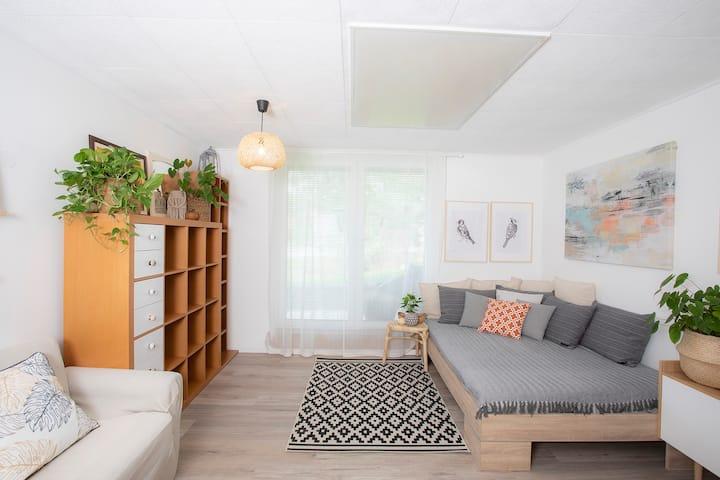 Apartment Boem - sunny terrace&great location