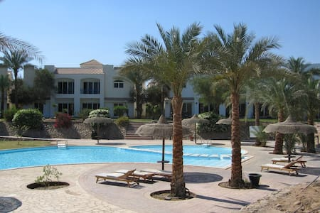 5★ Apartment in Naama Bay (Sharm)