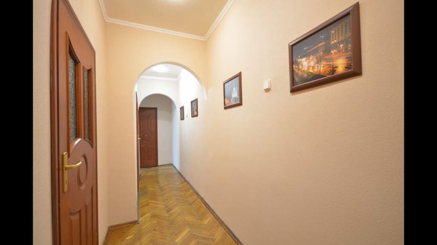 2 bedroom Arena City Center Apartment