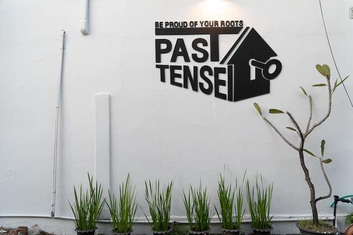 Past Tense Hostel 1