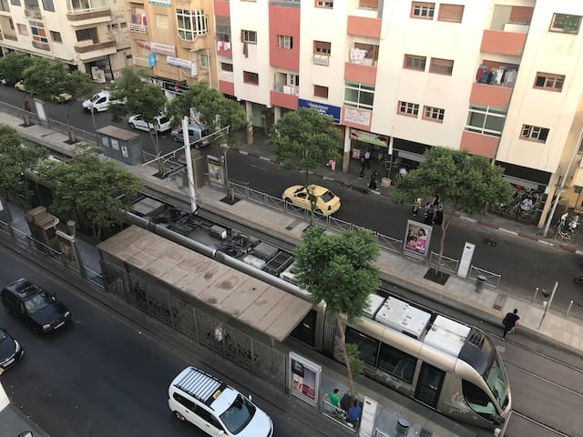 ✅Appartement du luxe🏅Luxuswohnung in Rabat