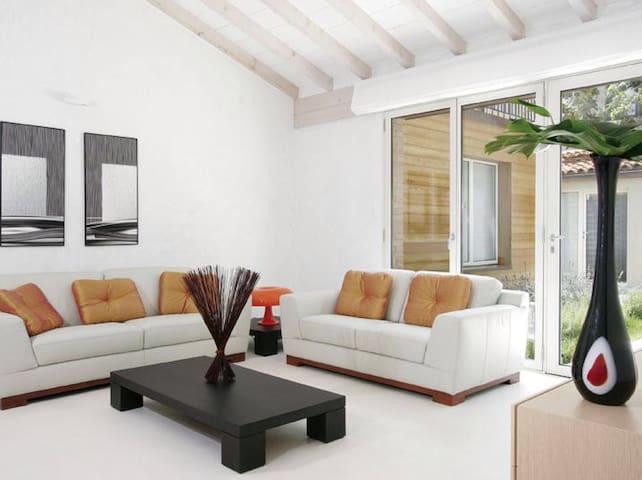 San Girolamo apartament