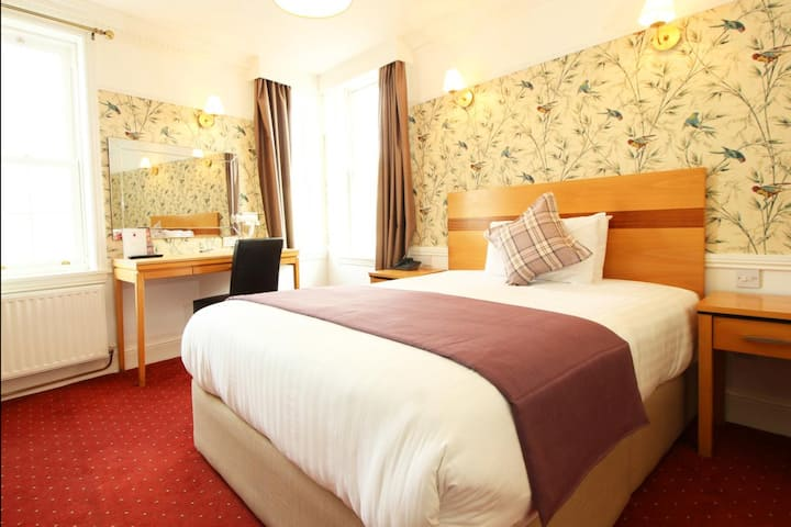 Double Room - 3 Night Special Offer