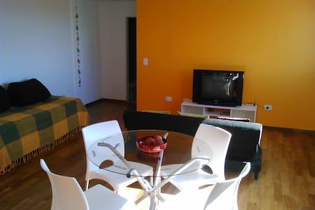 DEPARTAMENTO 46 ESQUINA 15 - La Plata - Wohnung