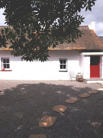 Trohanny Cottage