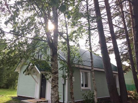 Гостевой дом eko_dacha на Сямозеро Карелия