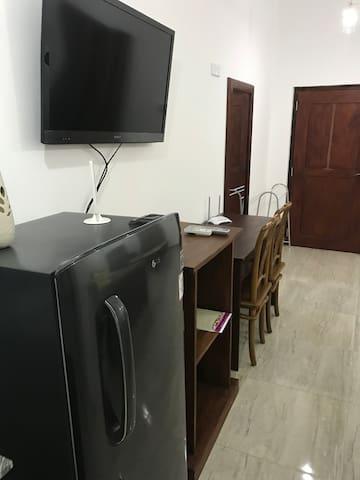 Transit Studio Triple Room, Katunayake