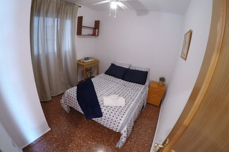 Homely Private Room. Good price. WIFI.