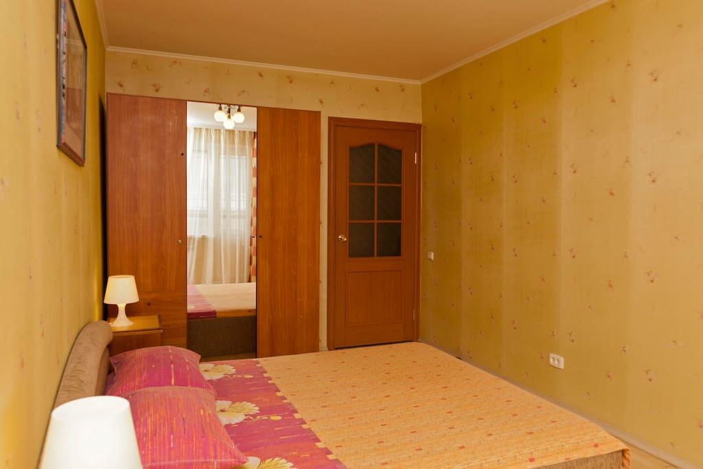 Комната