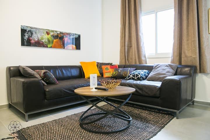 AMAZING apartment-Center Tel Aviv -Best Location