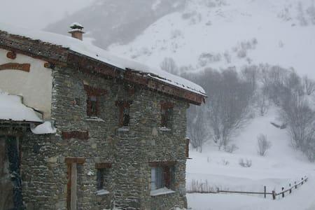Chalet Les Moulins