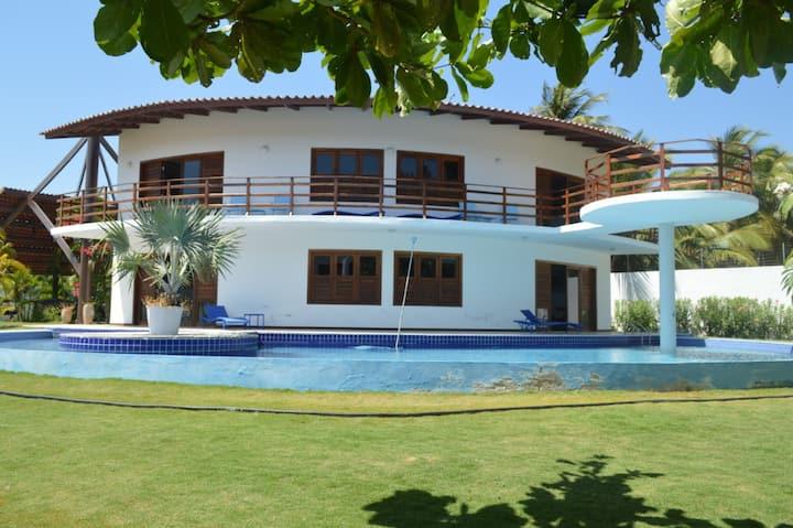 Villa Mundo