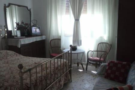 Casa vacanza (Rilievo)Trapani - Rilievo - Hus