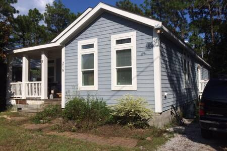Hogtowne Bayou Cottage - Santa Rosa Beach - House