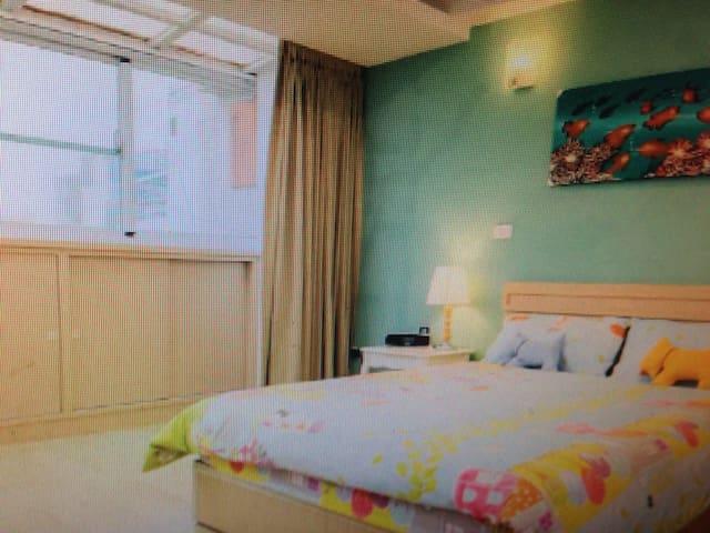 Heritage Suite - 佛冈县 - Apartamento