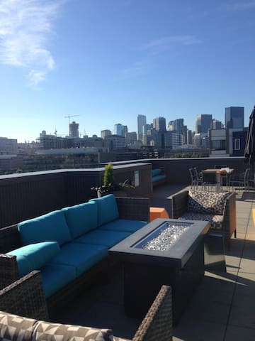 Downtown Luxury Apartment! - Seattle - Apartment