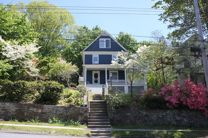 5 bedroom home in cute Westchester town - Pleasantville - Ház