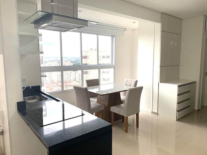Apartamento Luxuoso