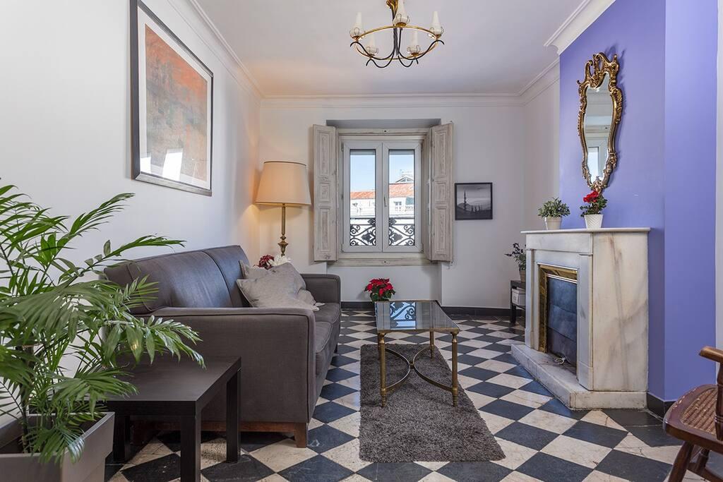 Madrid puerta del sol apartamentos en alquiler en madrid comunidad de madrid espa a - Apartamentos en sol madrid ...