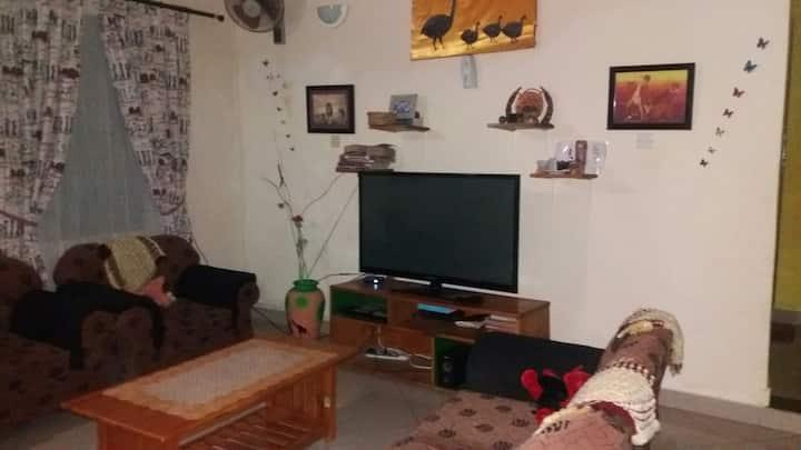 CarolAdero's home. WELCOME