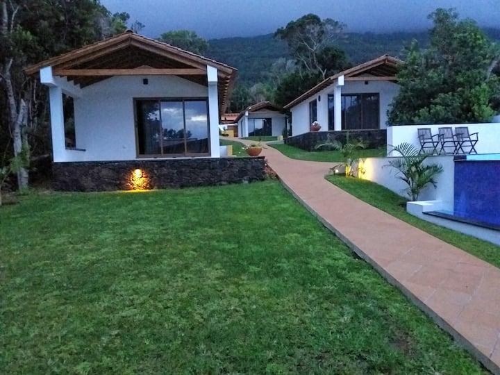 Villas Casteletes Casa 5