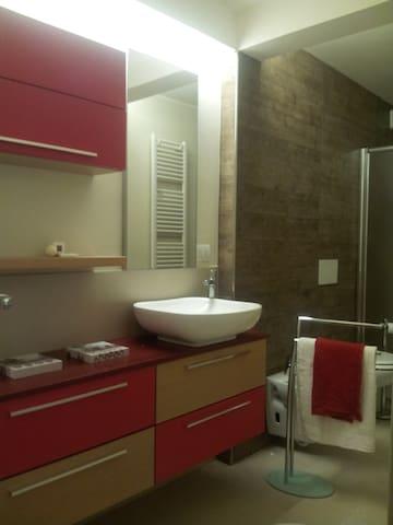 Monolocale NUOVO - Ferrara - Apartamento