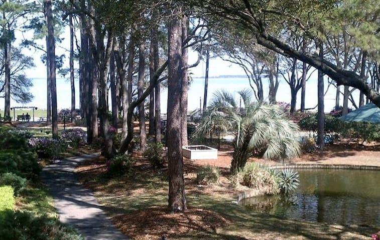 Another Day in Paradise - Hilton Head Island - Condominium