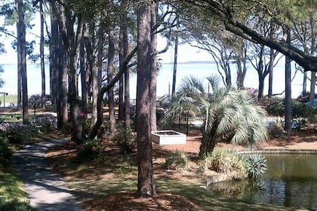 Another Day in Paradise - Hilton Head Island