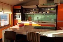 KITCHEN Cozinha