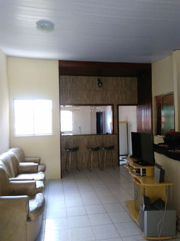 apartamento, loft pelourinho