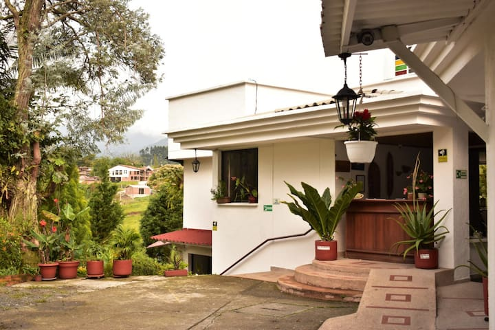 Hospedaje Villa Mary