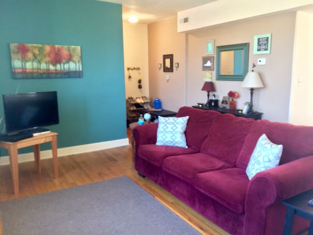 1BD in charming Boonsboro - Lynchburg - Appartement